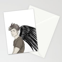 The Raven King Stationery Cards