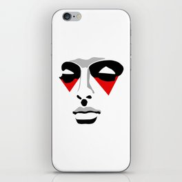 FAKED LOVE iPhone Skin