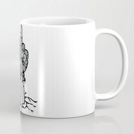DelStalk Undead Coffee Mug
