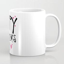 couple heart love Coffee Mug