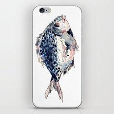 Fairytale Fish iPhone & iPod Skin