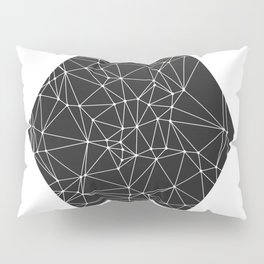 Hexagon Pillow Sham