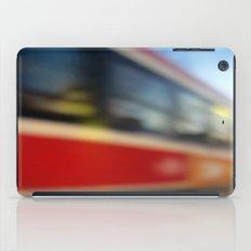 Elusive 501 iPad Case