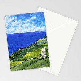 São Miguel Island, Azores, Portugal Stationery Cards