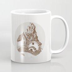 Crystal Mountain - 2 Mug