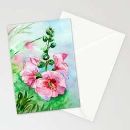 Mallows Stationery Cards