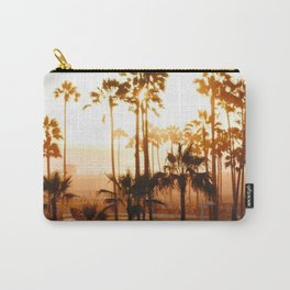 Venice Beach Photography Carry-All Pouch