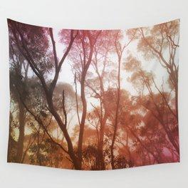 Hazy Wall Tapestry