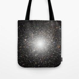 Messier 54 Tote Bag