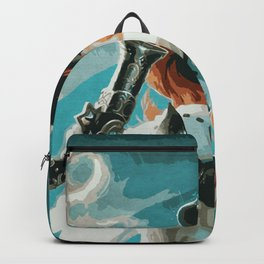 Fortune Backpack
