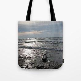 Logtrast Tote Bag