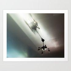All is Light Art Print