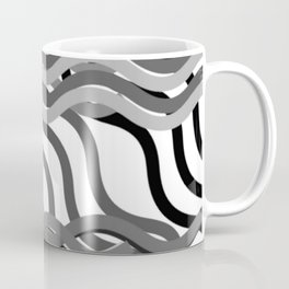 Making Waves Coffee Mug