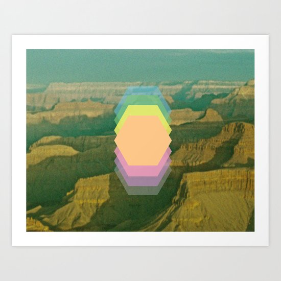 """Tomorrow's Harvest"" by Tim Lukowiak Art Print"