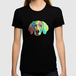 Weimaraners Dog T-shirt