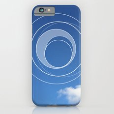 Sky Bubble Slim Case iPhone 6s
