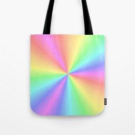 Rainbow Pattern 3 Tote Bag