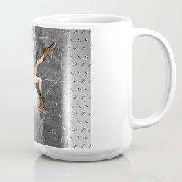 Wrecking Ball Mug