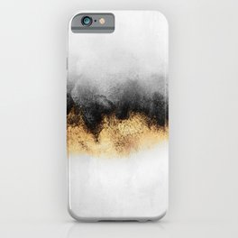 Sky 2 iPhone Case