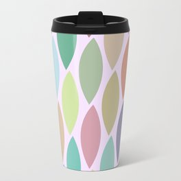 Lovely Pattern II Travel Mug