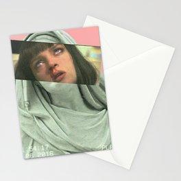M I A W A L L A C E Stationery Cards