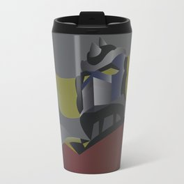 UFO Robot Goldrake Travel Mug