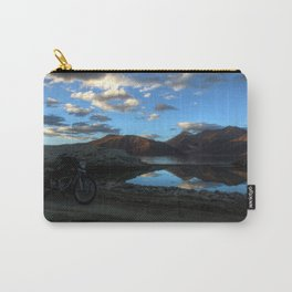 Pangong Blues! Carry-All Pouch