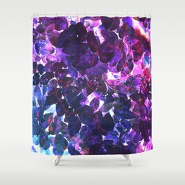 Leaves - 2 Shower Curtain