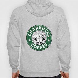 Charbucks Coffee V3 Hoody
