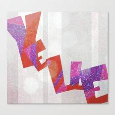 Yelle Canvas Print