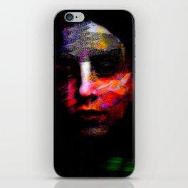 Digital Human Rights iPhone Skin