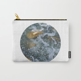 Planetary Bodies - Splash Carry-All Pouch