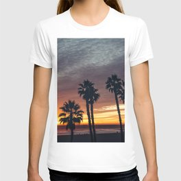 Sunsets on the Island T-shirt