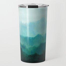 Mists No. 2 Travel Mug