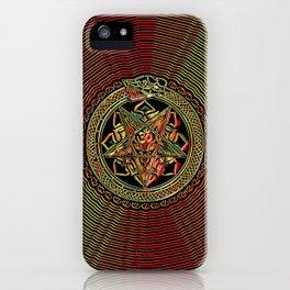 Samsara iPhone Case