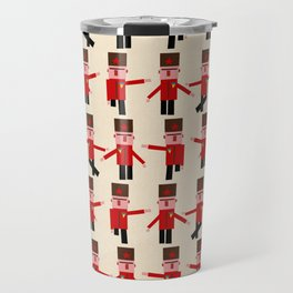 RUSSIAN DANCE Travel Mug