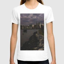 Big Apple Skyline T-shirt