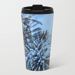 Nature in the French Alps 4 Travel Mug