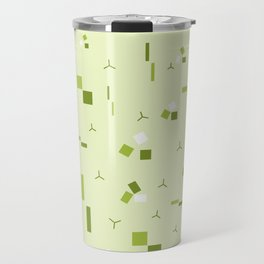 Ecological Spring Travel Mug