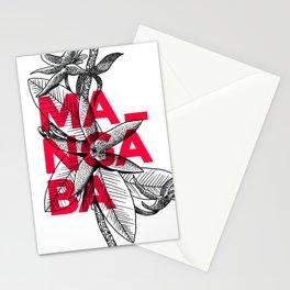 Mangaba Stationery Cards
