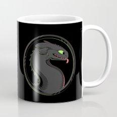 Dragon Kombat Mug