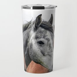 Wonderful Horses Travel Mug