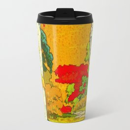 Home at Syin Travel Mug