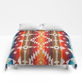 POW WOW Comforters