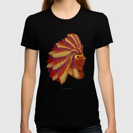 Indian Knight 141WP T-shirt