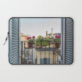 Buongiorno Milano Laptop Sleeve