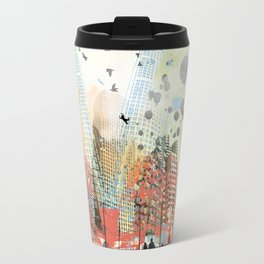 A tale of two cities 1 Travel Mug