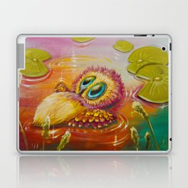 takingabath Laptop & iPad Skin