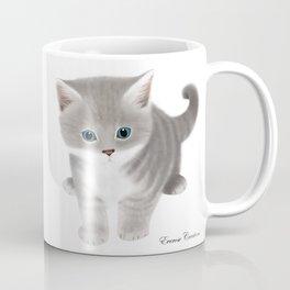 Kitten Coffee Mug