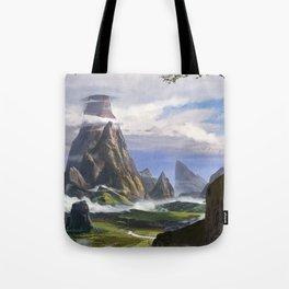 Olympus Tote Bag